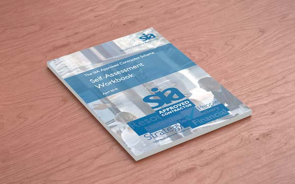 April 2019, SIA: Self Assessment Booklet (SAW) Which details ACS changes.