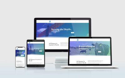 Shiny new website!